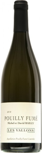 Pouilly Fum� 2014 Michel Bailly