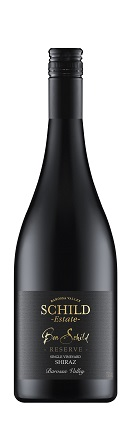 Shiraz reserve 2007 Schild Estate