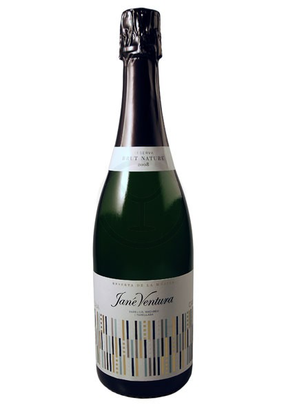 Cava Brut Nature JANE VENTURA