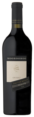Shiraz MOOOOROO 2009 Schild Estate