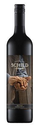 Shiraz 2012 Schild Estate