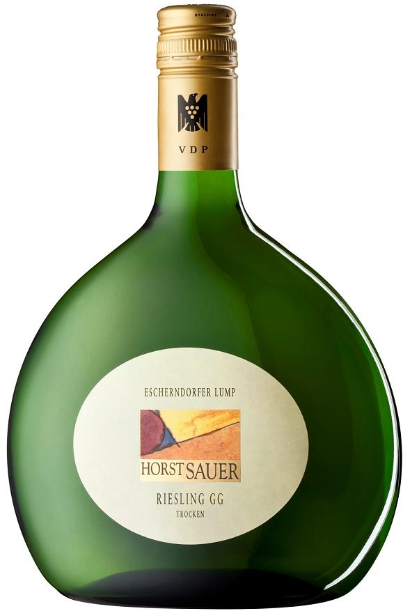 Riesling GG 2011 Horst Sauer