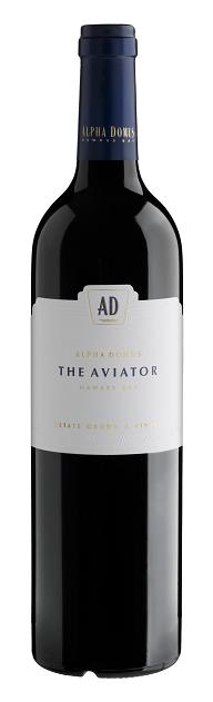THE AVIATOR 2010 Alpha Domus Alkoholgeh